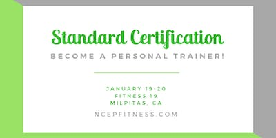 Personal Training Certification Workshop