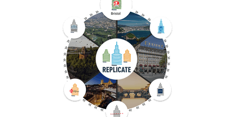 Bristol Webinar (Sept 26, 2018, 12noon): REPLICATE 'City-to-City-Learning' tickets