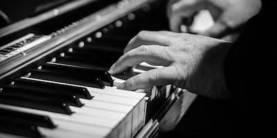 Jazz at Luskin: Justin Inbar & Friends