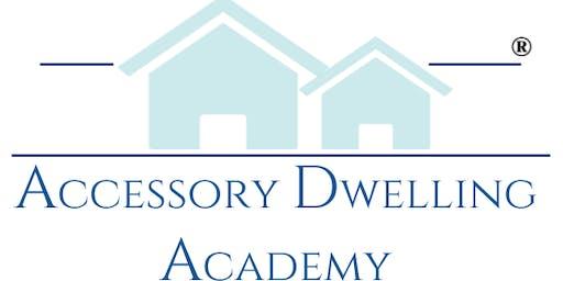 Accessory Dwelling Academy
