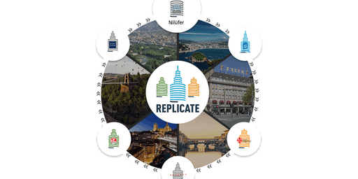 Nilüfer Webinar (Nov 20, 2018, 12noon): REPLICATE 'City-to-City-Learning'