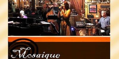 Mosaique ~ Live at Prosperity Pie Shoppe