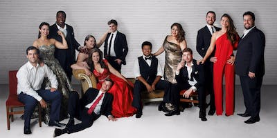 Domingo-Cafritz Young Artists from the Washington National Opera