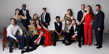 Domingo-Cafritz Young Artists from the Washington National Opera tickets