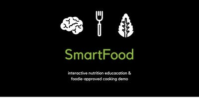 SmartFood: New Year // New You