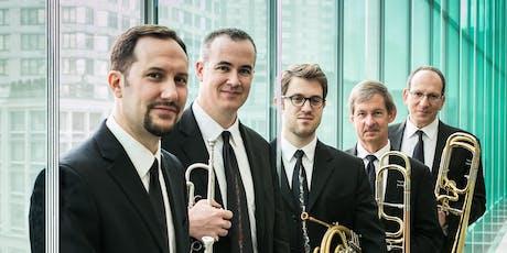 American Brass Quintet tickets