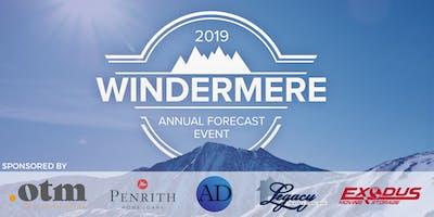 Windermere Market Forecast - Fort Collins