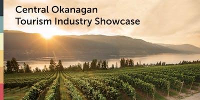 Central Okanagan Tourism Industry Showcase & Hiring Fair