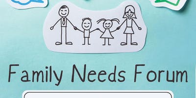 Family Needs Forum: HealthNet Federal Services/Tricare