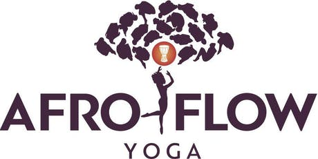 Afro Flow Yoga at the Dance Complex tickets