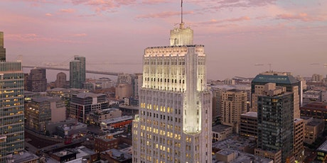 Explore Legends & Lore from the Rooftops of San Francisco tickets