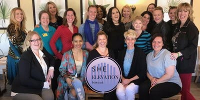 SHE Elevation Network: Elevate your business