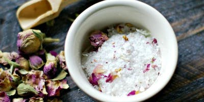 Low Waste DIY Body Care Products