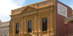 Gallery Visit - Art Gallery of Ballarat