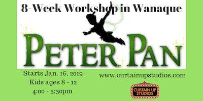 Peter Pan 8-Week Workshop Wanaque