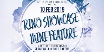 RiNo Showcase Mini Feature