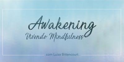 Programa de Mindfulness 8 Semanas Largo do Machado