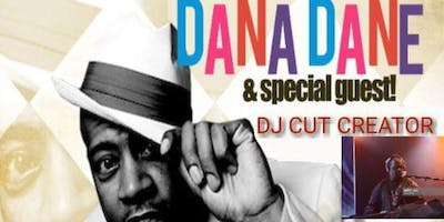 5th Annual Winter White Affair\ Rapper Dana Dane & Dj Cut Creator