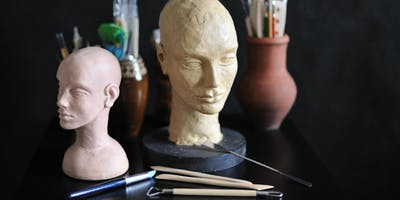 Clay Sculpting - ages 9-12
