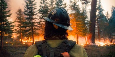Novato Green Film Series - WILDER THAN WILD: Fire, Forests and the Future