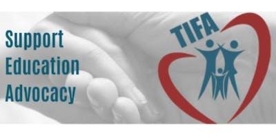 Texas Inmates Families Association New to TDCJ Workshop