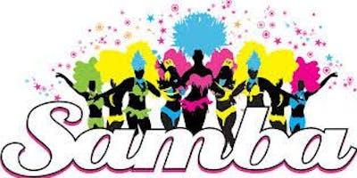Beginners Samba
