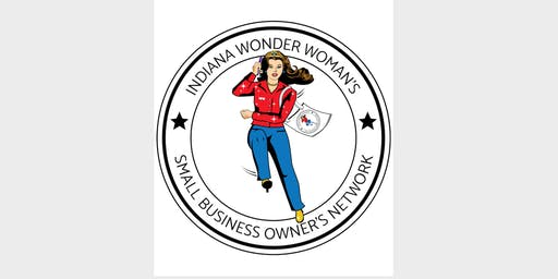 IWSBON (Indiana Wonder Women) Monthly Lunch and Learn Meeting