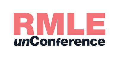 2019 Research in Management Learning and Education (RMLE) Unconference