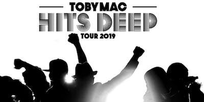 Tobymac's Hits Deep Tour Volunteer - North Little Rock, AR