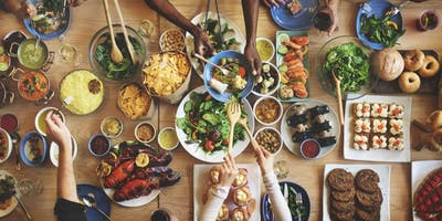 2019 Slow Food Canada National Summit - Sommet national Slow Food Canada