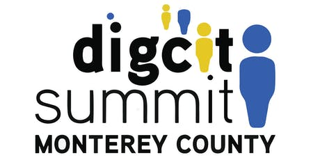 Digital Citizenship Summit - Monterey County tickets