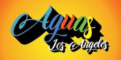 Aguas Los Angeles