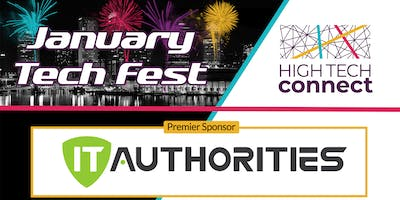 January Tech Fest - Hosted by IT Authorities