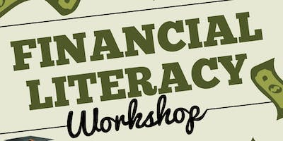 """Let's Save"" Financial Literacy Workshop"