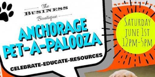Anchorage Pet-A-Palooza