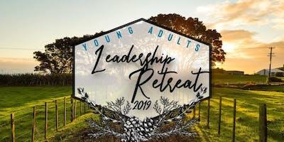CityEdgeYA Leadership Retreat 2019