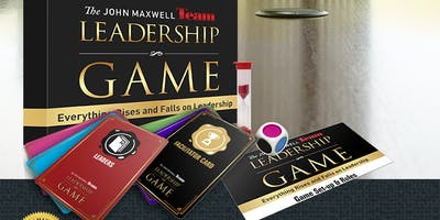 Are You Game?  Play the Leadership Game! Put your leadership skills to the test!