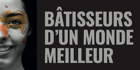 ESCD 3A PARIS - Soirée Portes Ouvertes vendredi 6 décembre 2019 billets