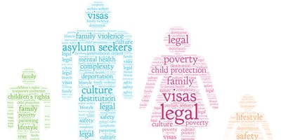 Family violence, child protection and seeking asylum