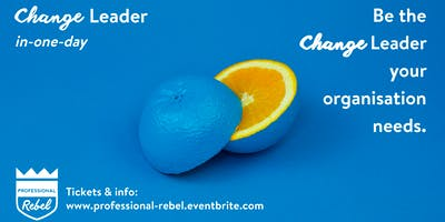 Change Leader In-One-Day