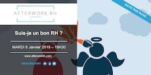 """Afterwork RH Bordeaux : """"Suis-je un bon RH ?"""""""