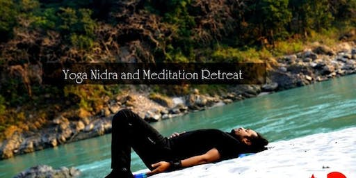 Luxurious Holistic Rejuvenation Retreats in Rishikesh