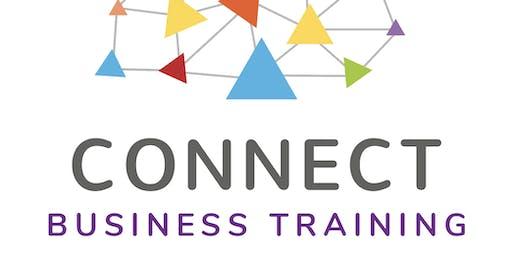 Connect Business Training - Networking Essentials Workshop