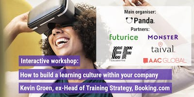 Workshop: How to build a learning culture within your company