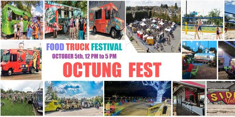 OCTUNG FEST tickets
