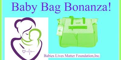 The Baby Bag Bonanza