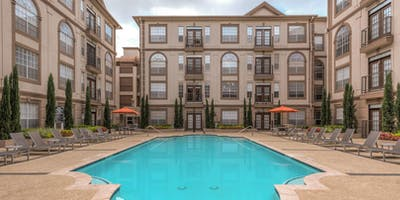 Deerwood Apartments | Customer Attendance Discount