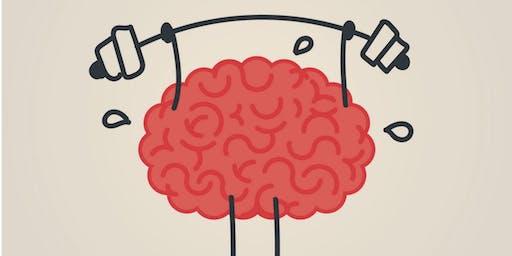 Crafty Carers - Mental Health