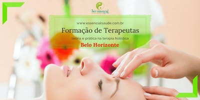 Formação de Terapeutas em Belo Horizonte