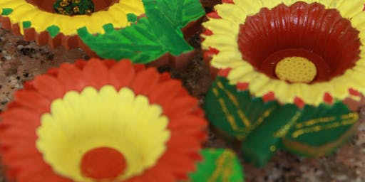 Crafty Carers - Diwali Crafts
